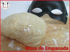 MASA DE EMPANADA --  VÍDEO DE LA RECETA: https://www.youtube.com/watch?v=yjLHCOVKGWI  El Robarecetas es tú canal de cocina!!! Hasta luego Robarecetillas!!! //// ENGLISH: POT MASS - VIDEO RECIPE: https://www.youtube.com/watch?v=yjLHCOVKGWI Robarecetas is your cooking channel !!! See you later Robarecetillas !!!