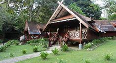 Resort Mutiara Taman Negara - Kuala Tahan, Malaysia