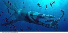 Dinosaur Art: The World's Greatest Paleoart -- exclusive excerpt - Boing Boing
