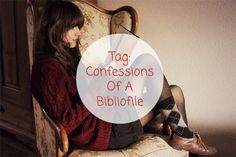 Tag: Confessions Of A Bibliophile