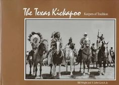 Image result for kickapoo indians