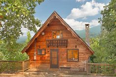 Windsinger - When you walk through the front door, the spectacular view of the mountains in front of you will almost take your breath away. http://americanmountainrentals.com/cabin-detail/?cid=32