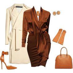 Sofisticato, luminosissimo e iperglamour il bianco, è cool anche nella stagione fredda! I look da indossare di giorno e di sera!!