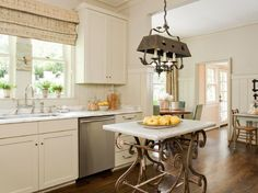 Kitchen Island Ideas Small Space small-space kitchen island ideas | kitchen rustic, kitchens and