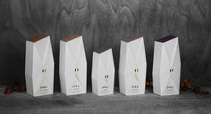 FØLE Skin Care Product Line on Packaging of the World - Creative Package Design Gallery