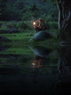 La Lune Des Longues Nuits Des Essences Ciels Pinterest Morning Quotes Good Morning Quotes Et Good Morning Nature