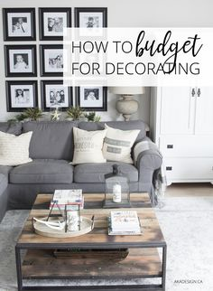 200 best Budget Decorating Ideas images on Pinterest in 2018 ...