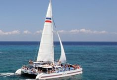 DCL Fury Catamarans $245 for all five - Cozumel WESTERN