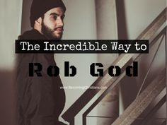 Today, many people are unknowingly robbing God. Could it be you are one of them? In this post, let us look at how to rob God and how not to.