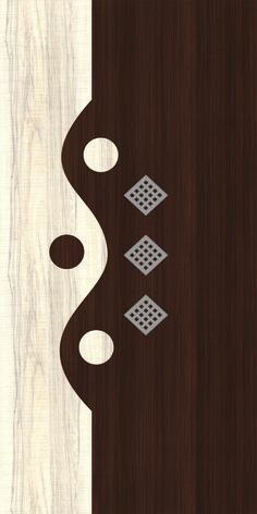 Door skin paper trading, Digital Print Door Skin papers in India Room Door Design, Wooden Door Design, Wooden Doors, Interior Modern, Home Interior Design, Ply Board, Main Gate Design, Room Doors, Bedroom