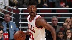 Jimmy Butler - Derrick Rose - Chicago Bulls