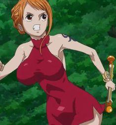 Nami 6 one piece episode 847 by Rosesaiyan on DeviantArt Nami One Piece, One Piece Anime, Art Manga, Anime Art, Nami Swan, One Piece Episodes, Luffy X Nami, The Pirate King, 0ne Piece