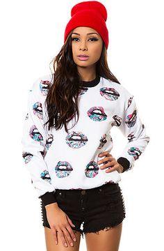 Civil Sweatshirt Wallpaper Crewneck Fleece $60 USE CODE NEWGEAR14 for up to 20% off!