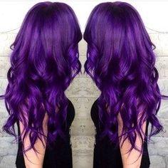 purple hair dye1