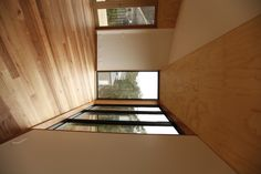 Living Spaces. Liverpool Cres, Build for DOCK 4 Architecture, 2012.