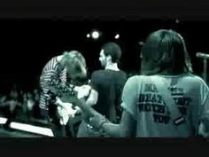 Maroon 5 - Sweetest Goodbye - my favorite song off their 1st album :)