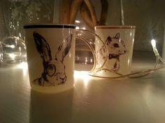 H&M candels