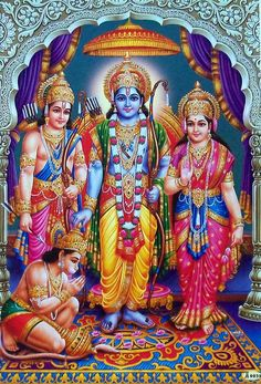 Lord Vishnu is one of the principal deities forming the Hindu trinity & also the Supreme Being in Vaishnavism. Here is a collection of Lord Vishnu Images.