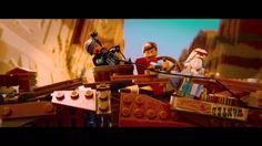 The LEGO® Movie - Dal 20 Febbraio al cinema, non perdetelo! #TheLEGOMovie #LEGOIlFilm