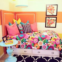 would be fun for a guest room