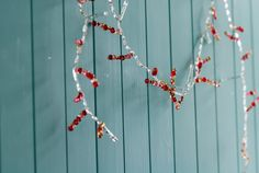 Fairy Lights Battery Operated  Garland Lights by StudioPickles