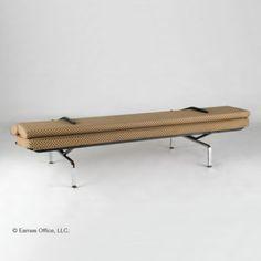 Eames Compact Sofa | Eames Office