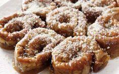 Cook-Kouk by Koukouzelis market:Σαραγλι με καρυδια
