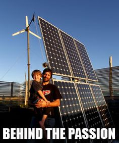 Off the Grid Living: total cost was $12k and it's solar and wind powered
