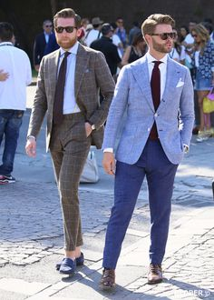 Men's Suits Inspiration | MenStyle1- Men's Style Blog