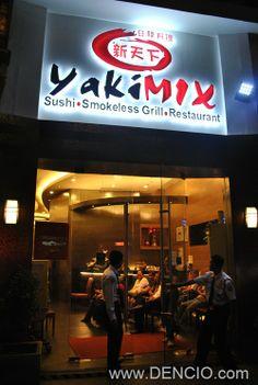 Yakimix.. Japanese Resto