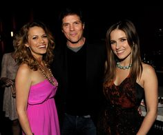bethany joy lenz / sophia bush / paul johansson