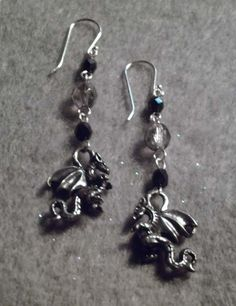 NEW dragon whispers by AuntVestas on Etsy
