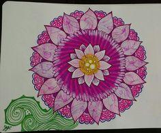 Flor bugambilia