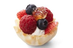 Sweet Little Fruit Bites Recipe - Kraft Recipes