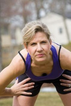 Easy Exercises to Firm Up Breast