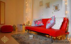 Santa Marta, Lounge, Entertainment, Couch, Bedroom, Furniture, Home Decor, Site Design, Quartos