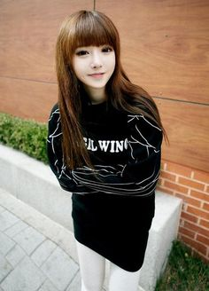 Korean_Dreams_Girls uploaded this image to 'Park Hyo Jin'.  See the album on Photobucket.