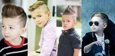 Corte cabello niño