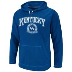 Get the best price for NCAA University of Kentucky Men's Suspended Game Hooded Pullover Fleece, Stadium Blue, Medium SALE - http://buynowbestdeal.com/32739/get-the-best-price-for-ncaa-university-of-kentucky-mens-suspended-game-hooded-pullover-fleece-stadium-blue-medium-sale/?utm_source=PN&utm_medium=pinterest&utm_campaign=SNAP%2Bfrom%2BCollege+Memorabilia%2C+NCAA+Sports+Memorabilia - College Apparel, College Gear, College Shop, Jackets, Majestic, NCAA, NCAA Fan Shop, Ncaa Spo