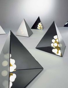 Modern Lighting :: Axo Light by eddie Cool Lighting, Modern Lighting, Lighting Design, Lighting Ideas, Light Art, Lamp Light, Light Fittings, Light Fixtures, Blitz Design