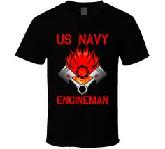 US Navy Engineman COG  T Shirt https://www.fanprint.com/stores/teeshirtstudio-fut?ref=5750