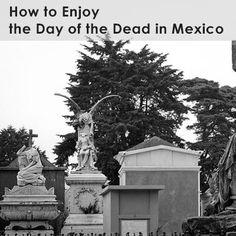 """Ready for Halloween? How about """"All Saints Day"""" or Dia de los Muertos """"Day of the Dead""""? http://www.roamright.com/travel-tips-and-news/how-to-enjoy-the-day-of-the-dead-in-mexico/?utm_source=pinterest&utm_medium=post&utm_term=how-to-enjoy-the-day-of-the-dead&utm_content=blog-post&utm_campaign=world-travel"""
