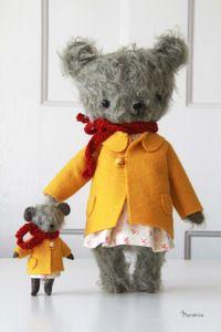 Image of Bear for adults: Naini