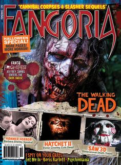 FANGORIA® Issue #297