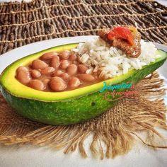 Gastronomía puertorriqueña. Yummy!