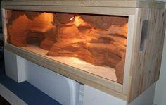DIY enclosure