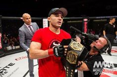 """NICE Superstar Cody Bollinger replaces Josh Hill, Faces Reigning Bantamweight Champ Marlon Moraes in World Series of Fighting 13 Main Event http://photos.prnewswire.com/prnc/20140905/143526 <p><a href=""""http://www.prnewswire.com/news-releases/superstar-cody-bollinger-replaces-josh-hill-faces-reigning-bantamweight-champ-marlon-moraes-in-world-series-of-fighting-13-main-event-274130441.html""""><img src=""""http://photos.prnewswire.com/prn/20140905/143526"""" align=""""left"""" width=""""144""""…"""