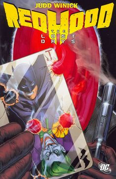 After his death at the hands of The Joker, Jason Todd was resurrected by Batman's foe Ra's al Ghul as a weapon against The Dark Knight. Now, learn what secret events led Jason on his eventual path of