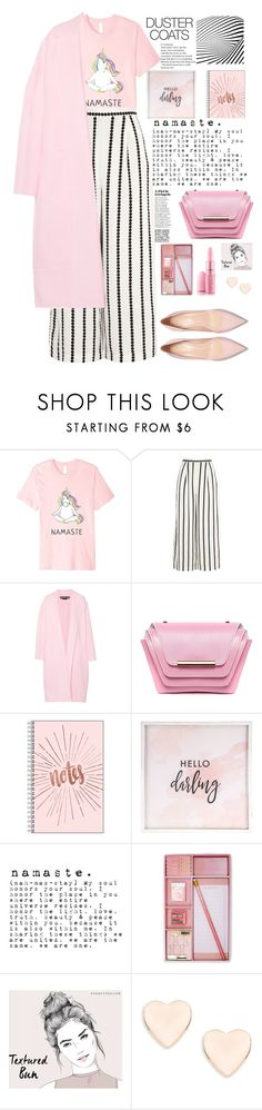 """Untitled #4584"" by licethfashion ❤ liked on Polyvore featuring Finders Keepers, Rochas, Ellia Wang, Hello Darling, Forever 21 and Ted Baker"