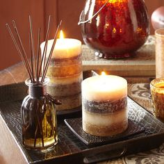 Reed Diffuser - Patchouli